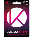 Karma Koin card $10 product image