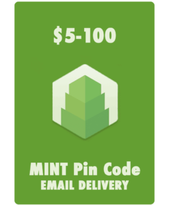 MINT ePIN Product Image