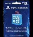 PSN Card $10 product image