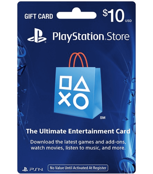 PSN Card $10 product image