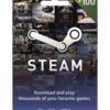 Steam gift card $100 product image