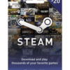 Steam gift card $20 product image