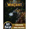 WoW Game Card 60 Days product image