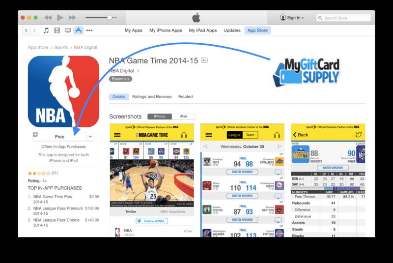 Create a US iTunes account Step 4