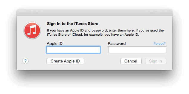 Create a US iTunes account Step 5