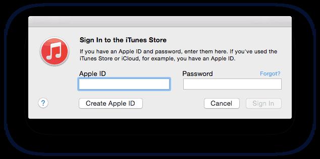 Create a US iTunes account Step 5