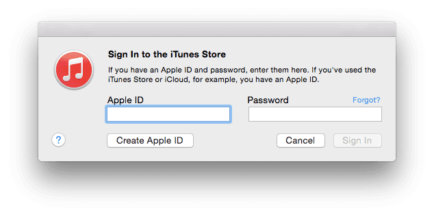 How to Redeem your iTunes gift card Step 2