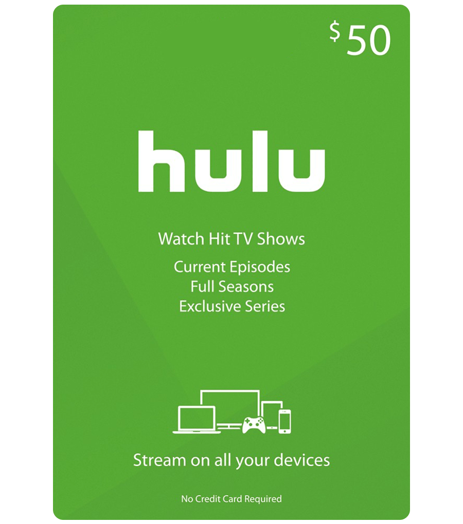 How To Redeem Your Hulu Plus Gift Card MyGiftCardSupply - Us zip code for hulu plus