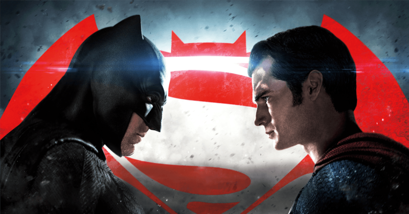 Batman vs Superman on iTunes