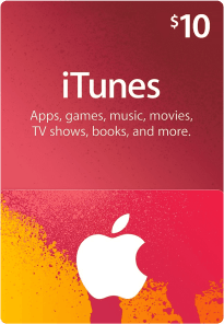 Buy Us Itunes Gift Cards Worldwide Email Delivery Mygiftcardsupply
