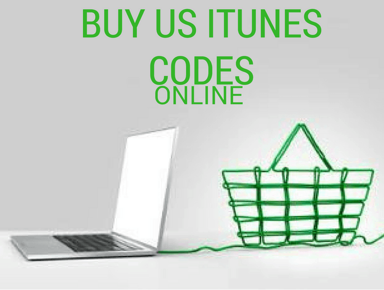 Buy your iTunes codes online with MyGiftCardSupply