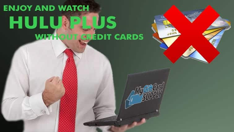 hulu-cards-without-credit-card