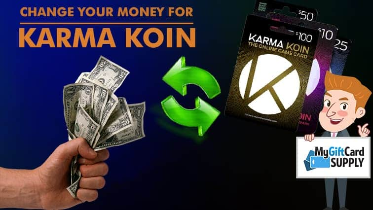 karma-coin-for-money