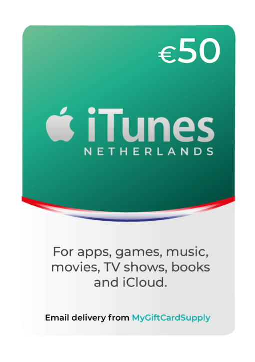 ITUNESHOLANDA
