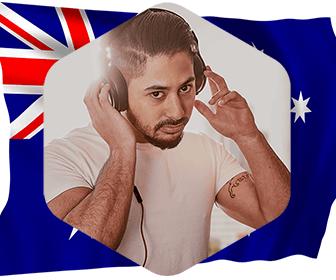 Australia customer enjoying US iTunes Store