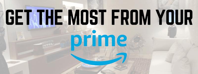 Amazon Prime comparison