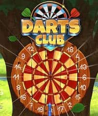 Play Darts Club on IOS