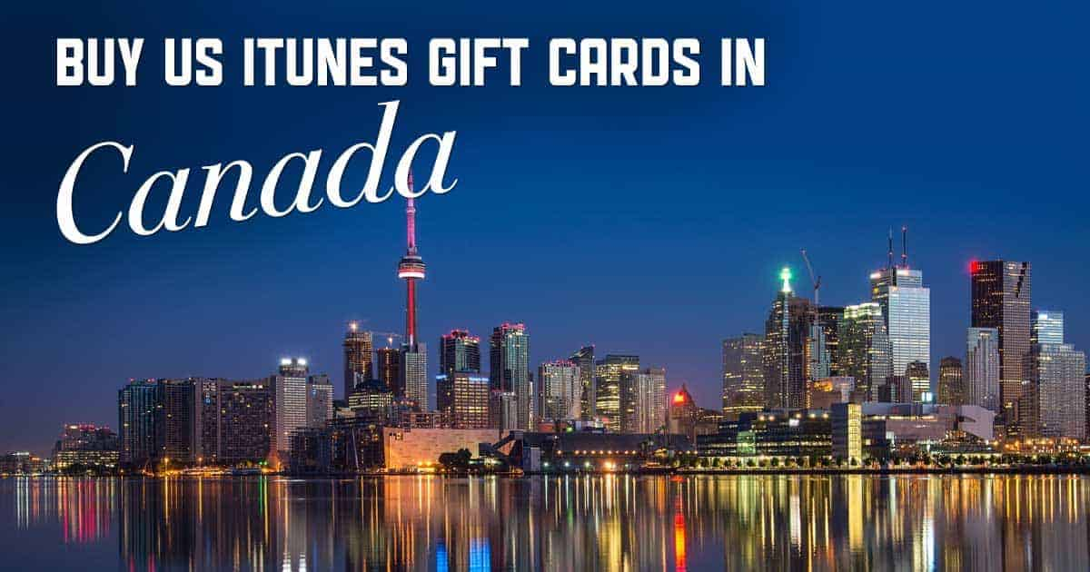 Buy Us Itunes Gift Cards From Anywhere In The World