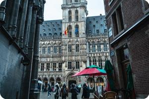 Belgium thumbnail image