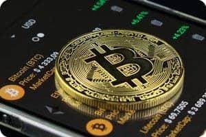 Bitcoin Thumbnail Image