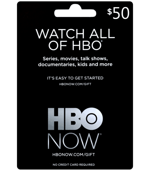 Buy Us Hbo Now Card 24 7 Email Delivery Mygiftcardsupply