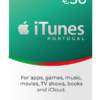 ITUNESPORTUGAL