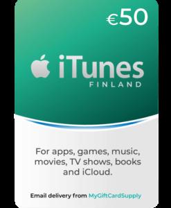FINLAND ITUNES