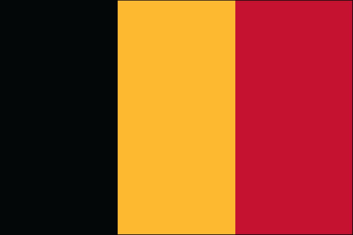 Belgium iTunes Store