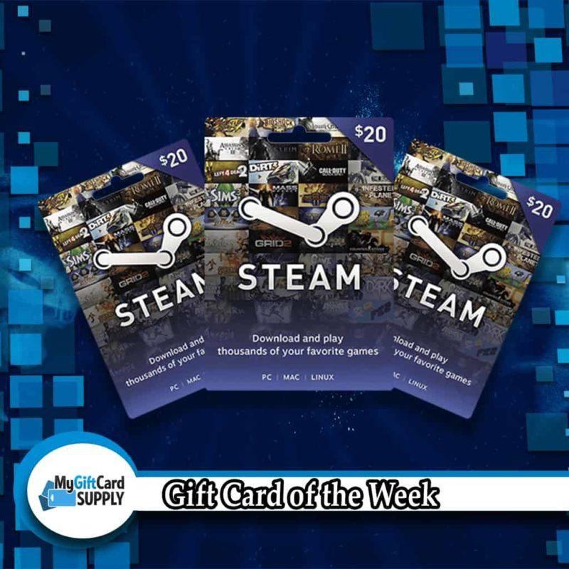Steam Thumbnail Image