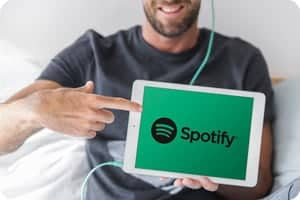 Spotify Thumbnail Image