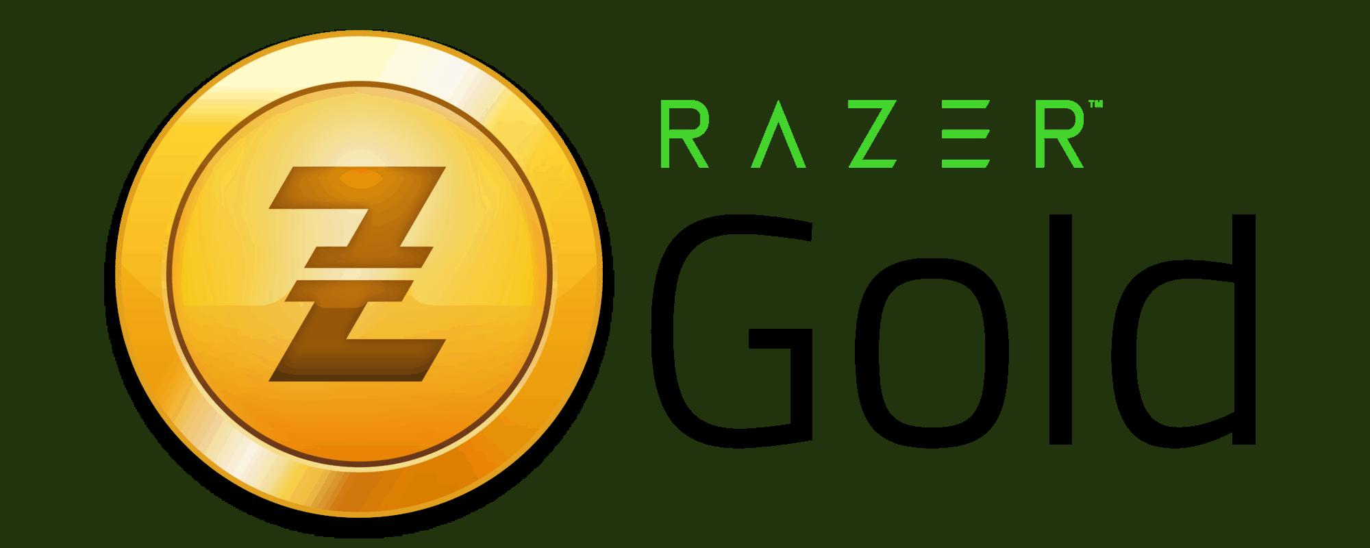 Join Razer Gold