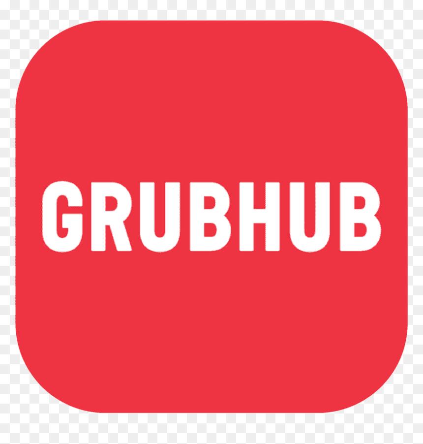 GrubHub Delivery!